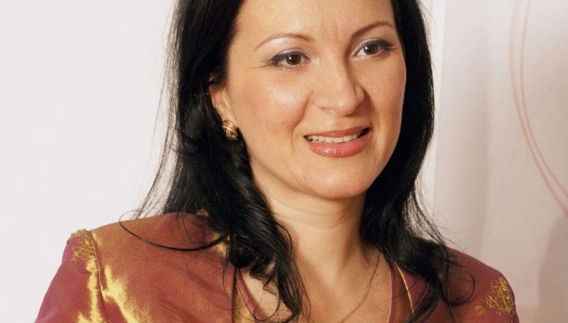 Aida Călin