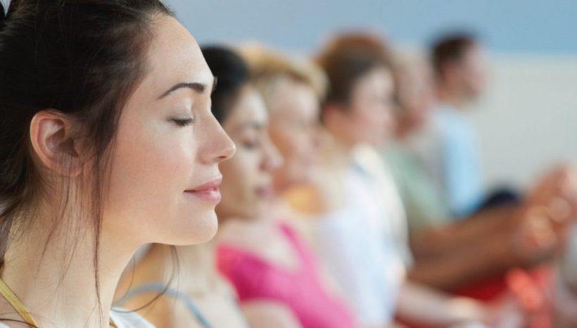 Yoga şi femeile moderne