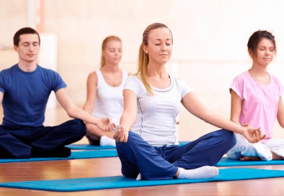 Curs de meditație