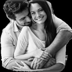 Cuplul, întâlnirea dintre două suflete libere