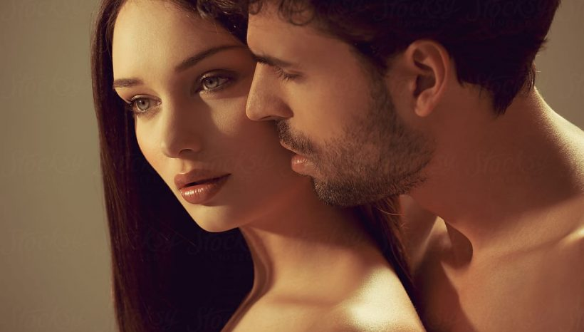 Erotismul dincolo de ego