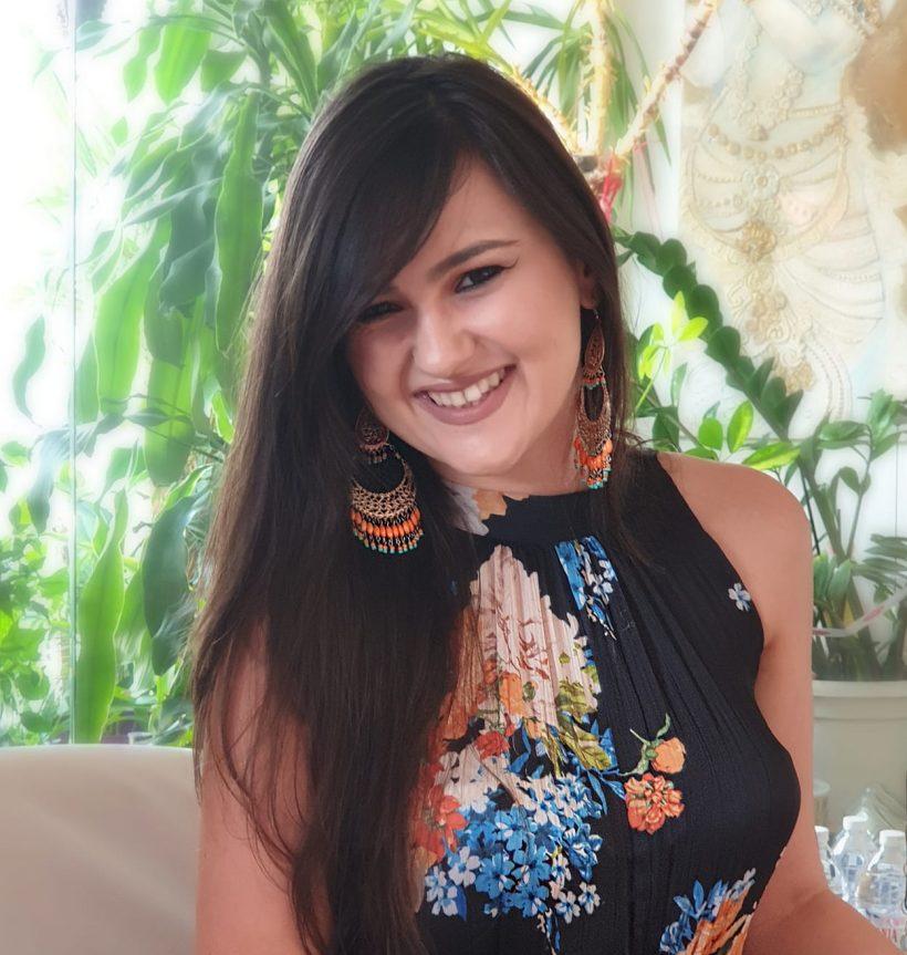 Laura Grigore