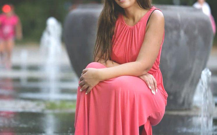 Victoria Kamani