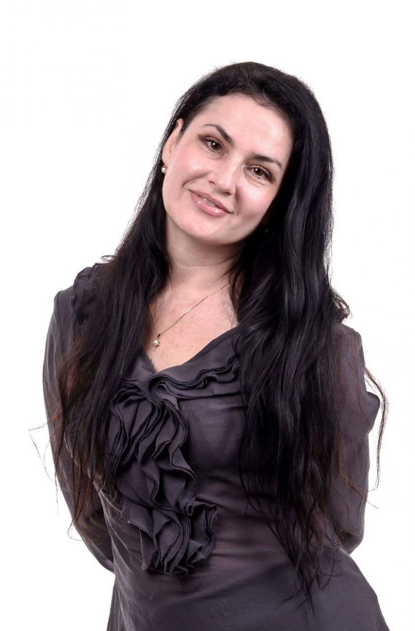 Dr. Gabriela Marin
