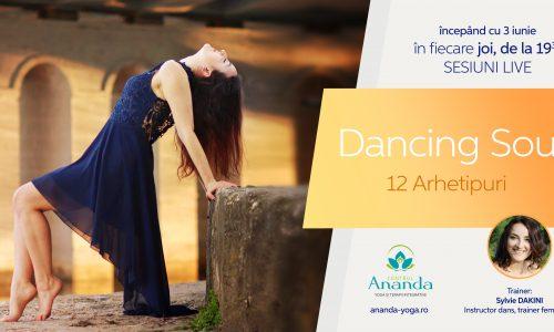 Dancing Soul 12 Arhetipuri