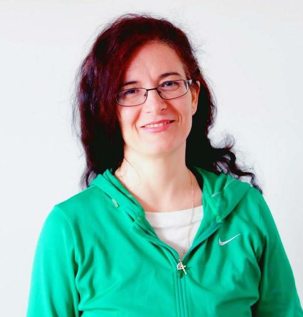 Cynthia Mihai
